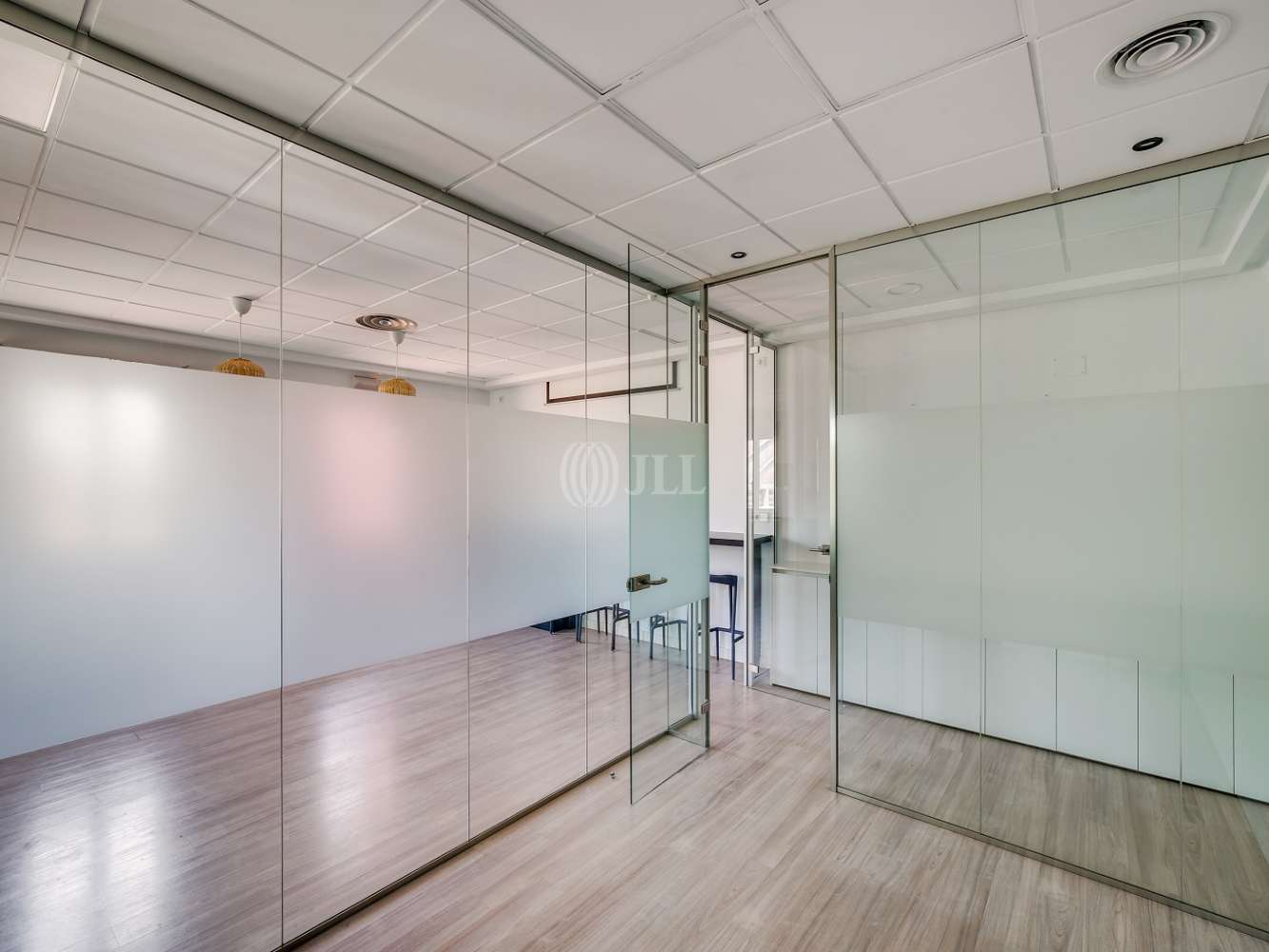 Oficina Madrid, 28010 - FERNANDO EL SANTO 20 - 18563