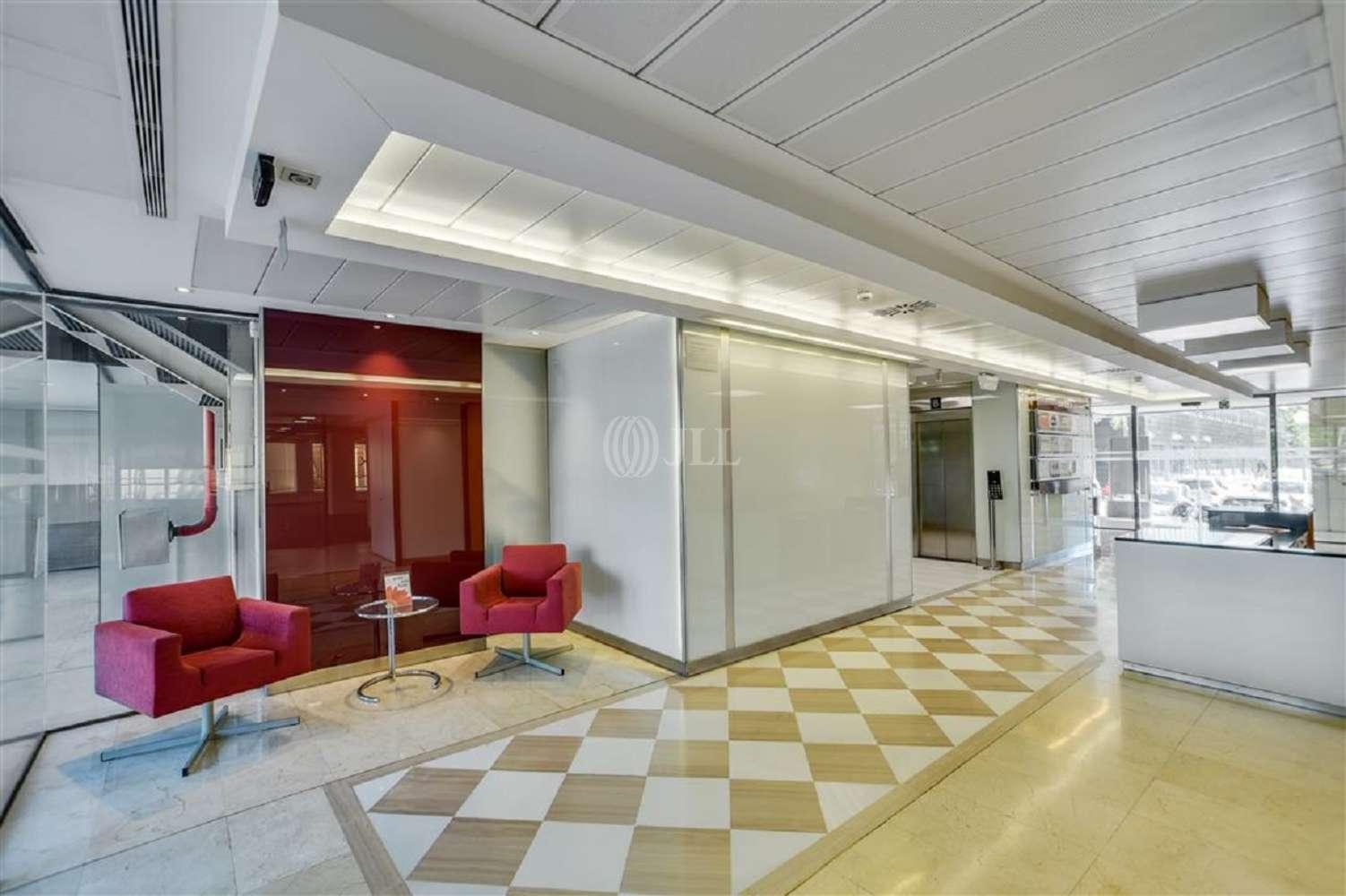 Oficina Sant just desvern, 08960 - DIAGONAL SANT JUST - Edificio A - 18585