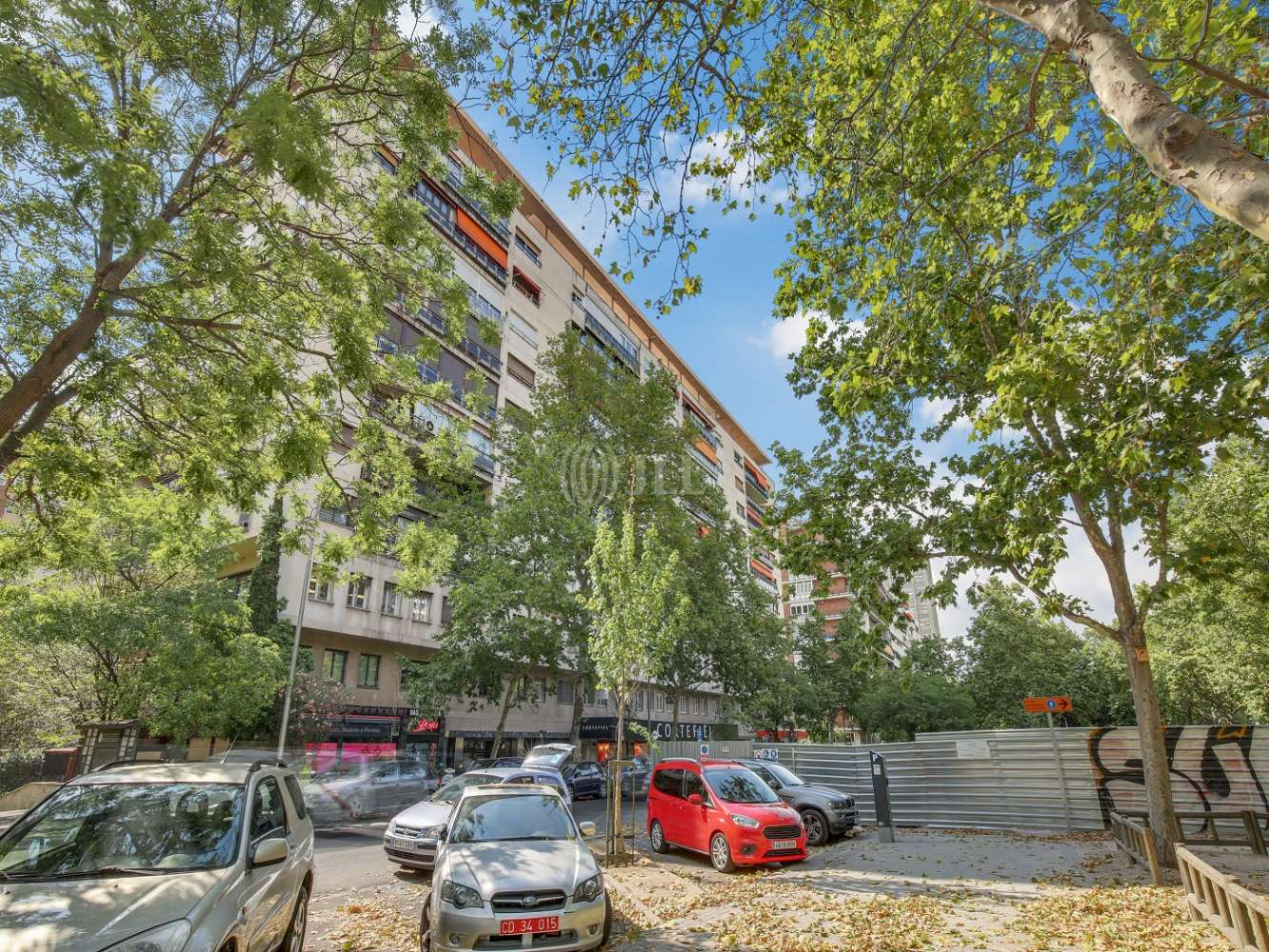 Oficina Madrid, 28046 - LA CASTELLANA 184 - 18597