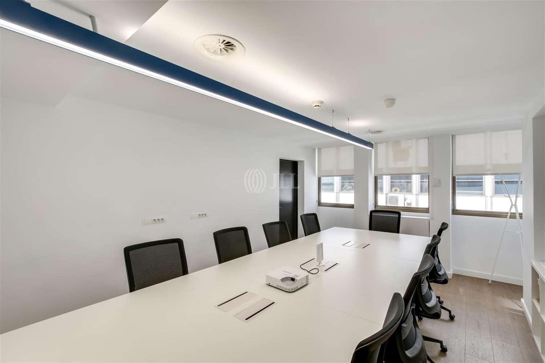 Oficina Madrid, 28008 - Coworking - PRINCESA - 18636