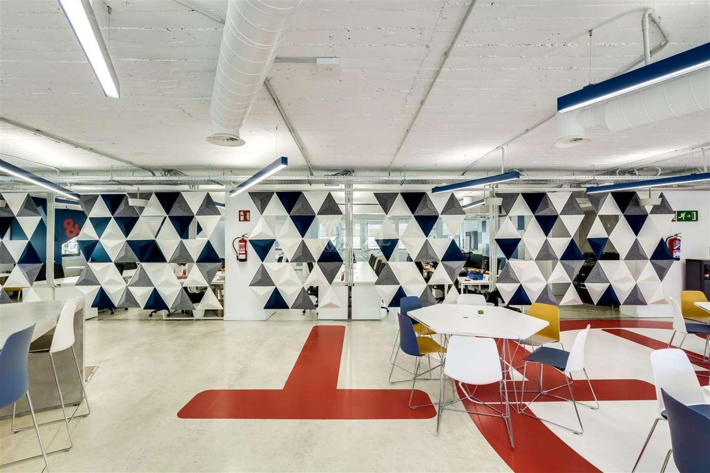 Oficina Madrid, 28008 - Coworking - PRINCESA - 18637