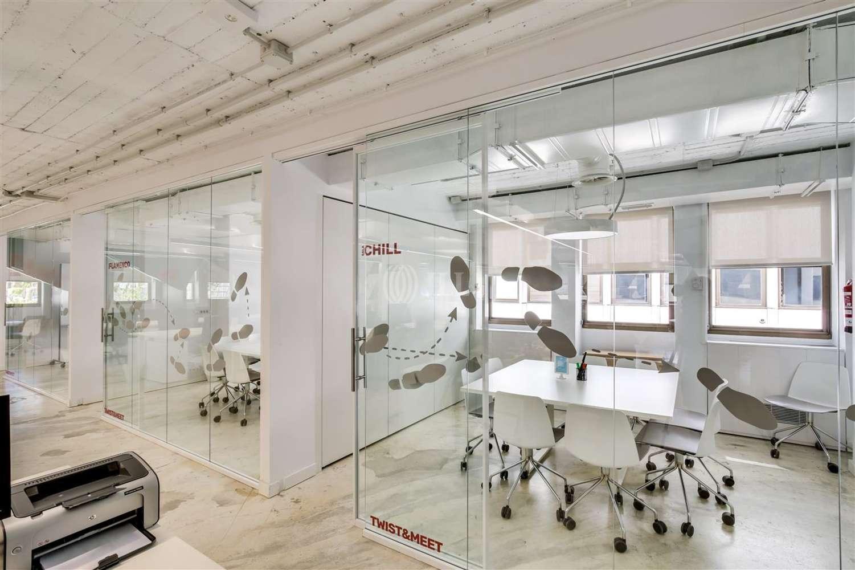 Oficina Madrid, 28008 - Coworking - PRINCESA - 18640