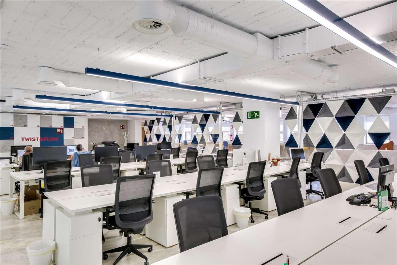 Oficina Madrid, 28008 - Coworking - PRINCESA - 18644
