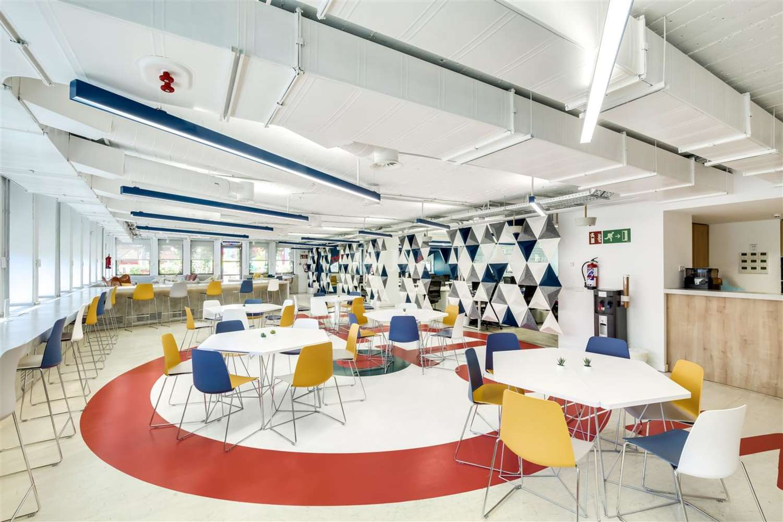 Oficina Madrid, 28008 - Coworking - PRINCESA - 18648