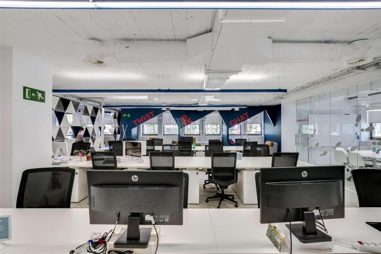 Oficina Madrid, 28008 - Coworking - PRINCESA - 18649