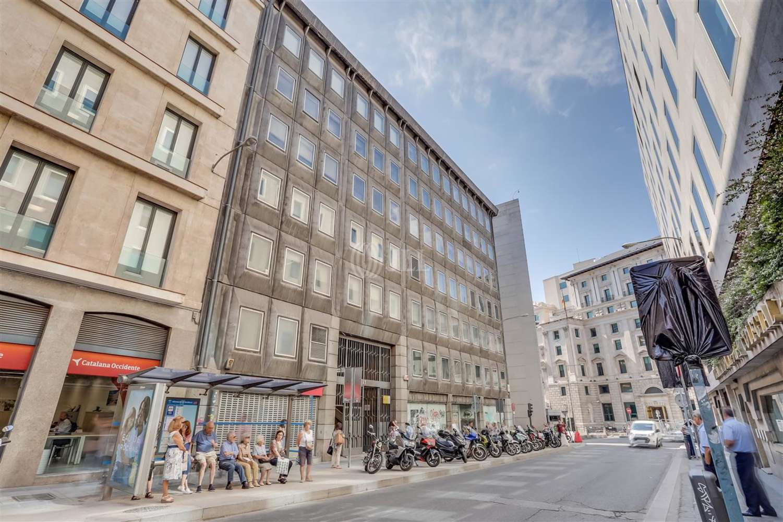 Oficina Madrid, 28014 - CEDACEROS 11 - 18719