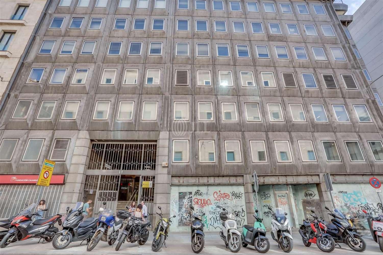 Oficina Madrid, 28014 - CEDACEROS 11 - 18729