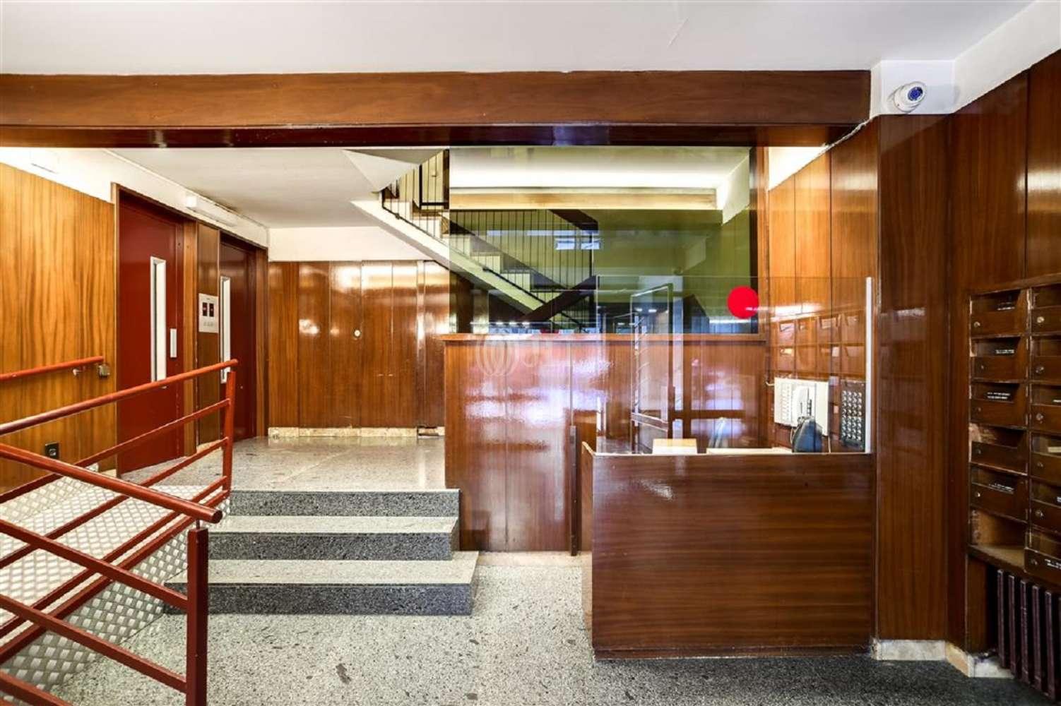 Oficina Barcelona, 08022 - MUNTANER 537 - 18885