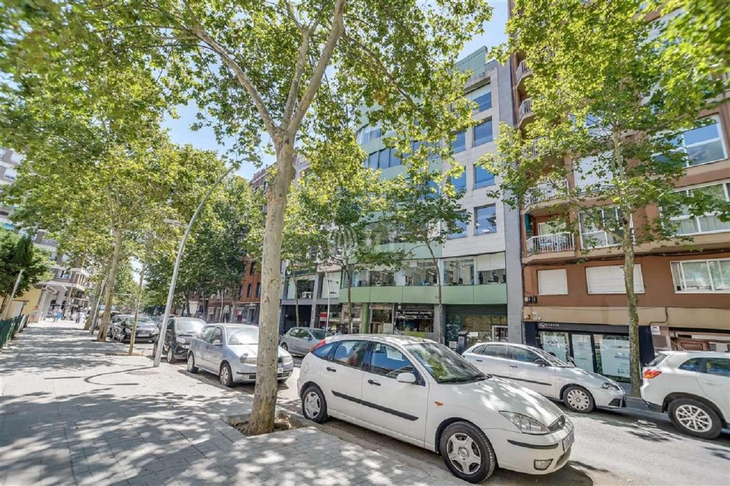 Oficina Barcelona, 08029 - MARQUES DE SENTMENAT 54 - 18908