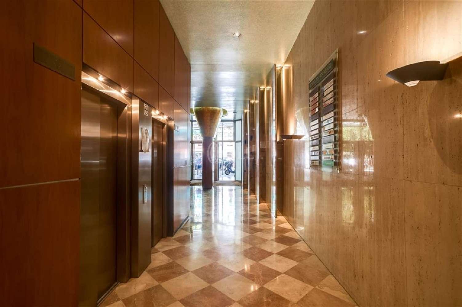 Oficina Barcelona, 08029 - MARQUES DE SENTMENAT 54 - 18910
