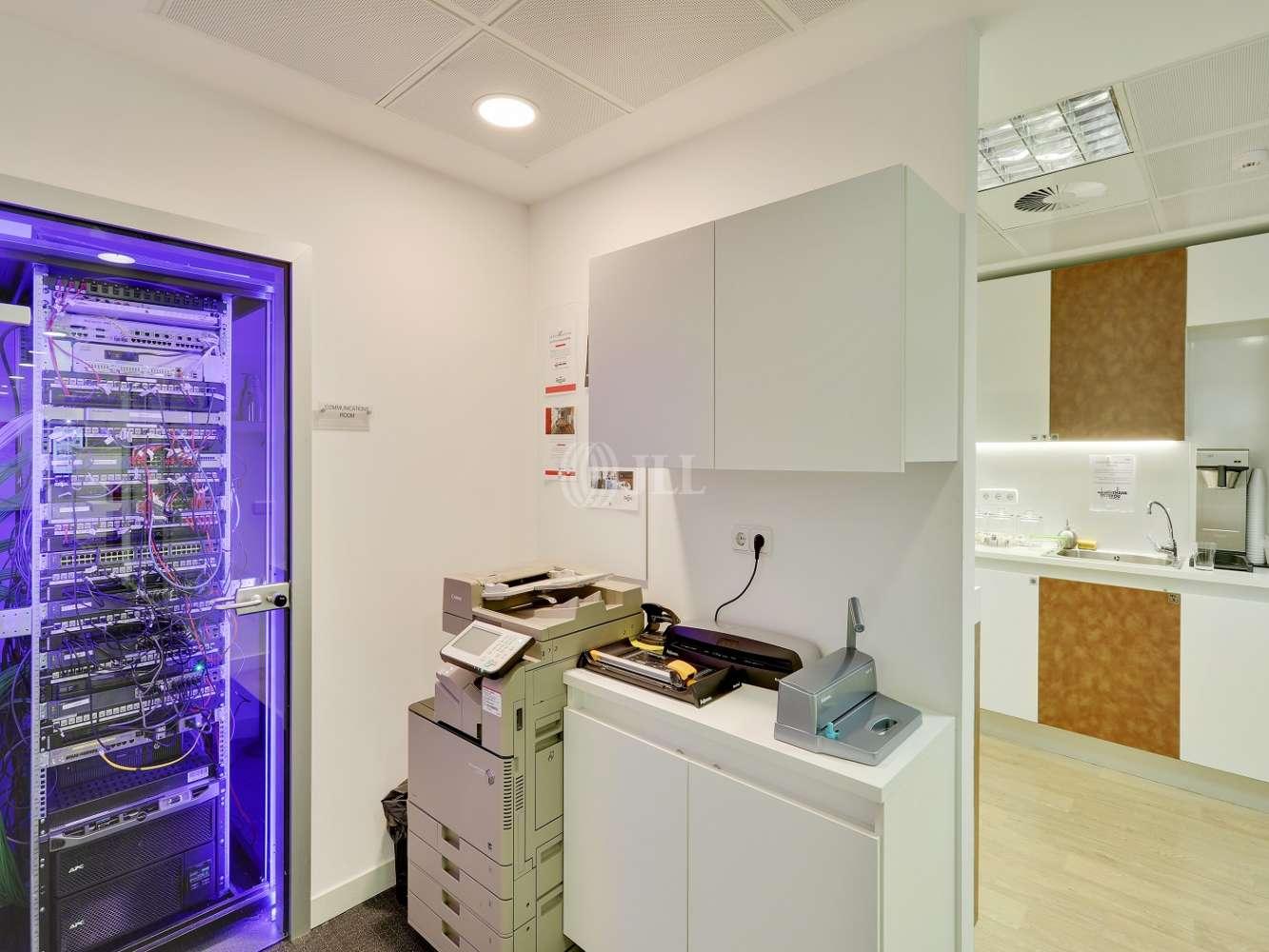 Oficina Madrid, 28013 - Coworking - LEGANITOS 47 - 18927