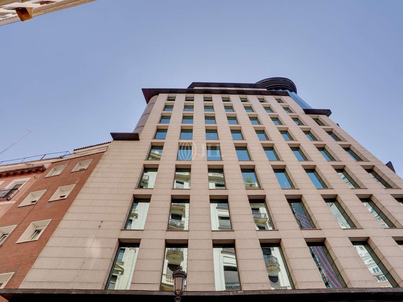 Oficina Madrid, 28013 - Coworking - LEGANITOS 47 - 18930
