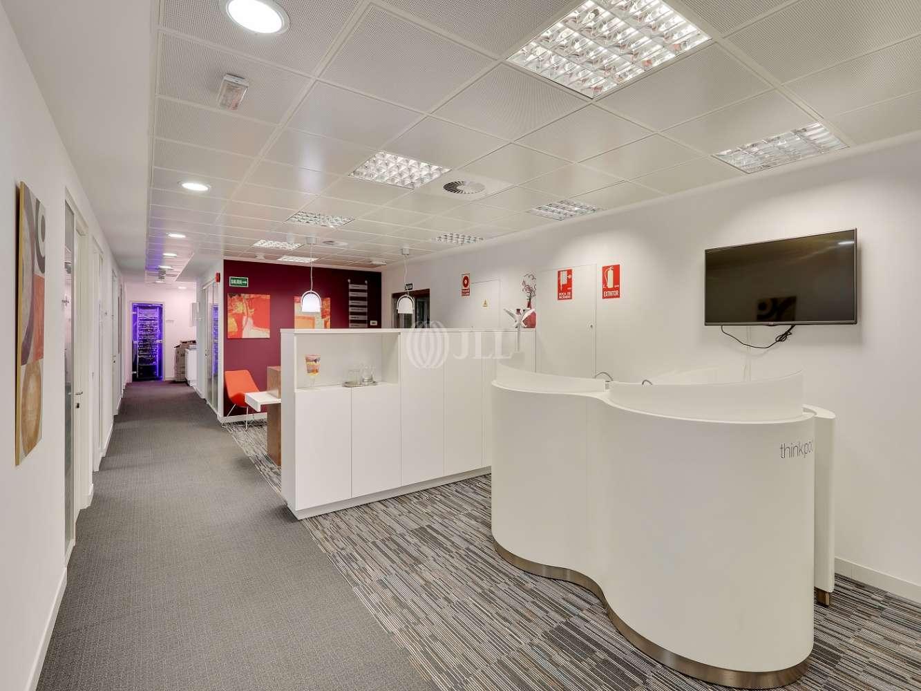 Oficina Madrid, 28013 - Coworking - LEGANITOS 47 - 18932