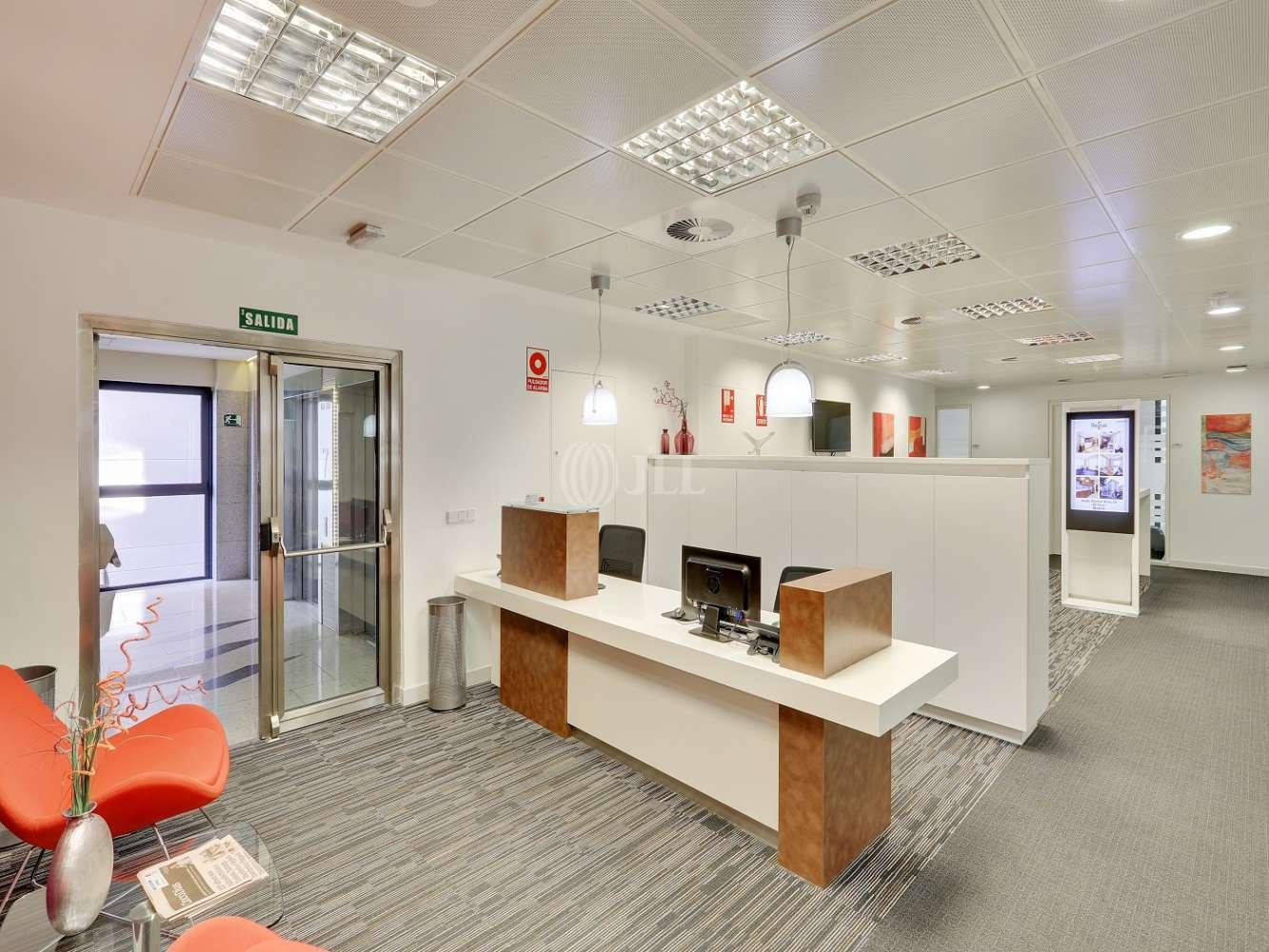 Oficina Madrid, 28013 - Coworking - LEGANITOS 47 - 18933