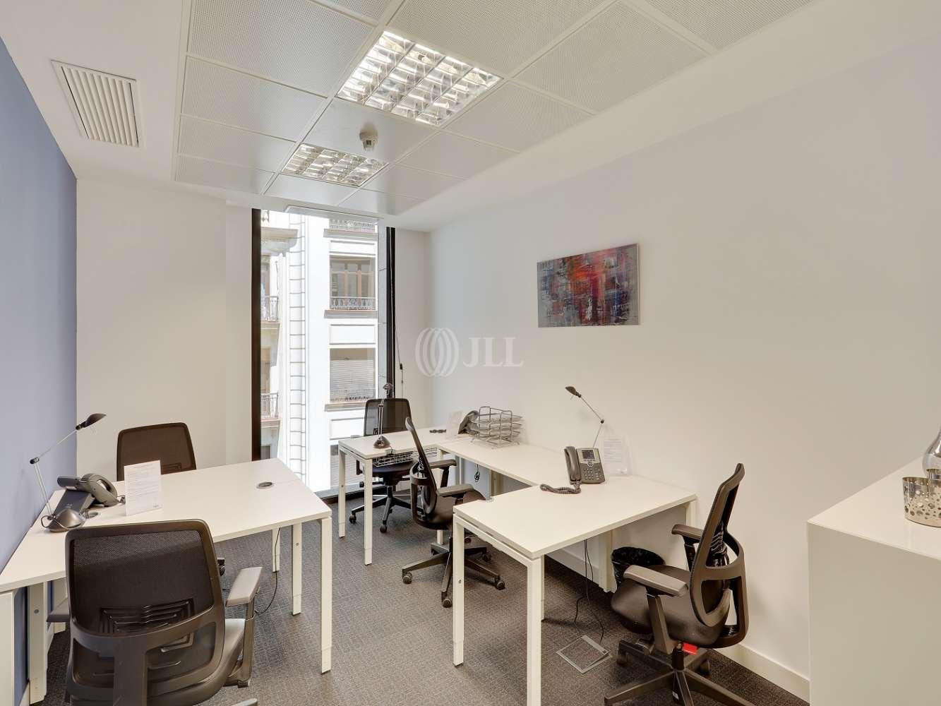 Oficina Madrid, 28013 - Coworking - LEGANITOS 47 - 18936