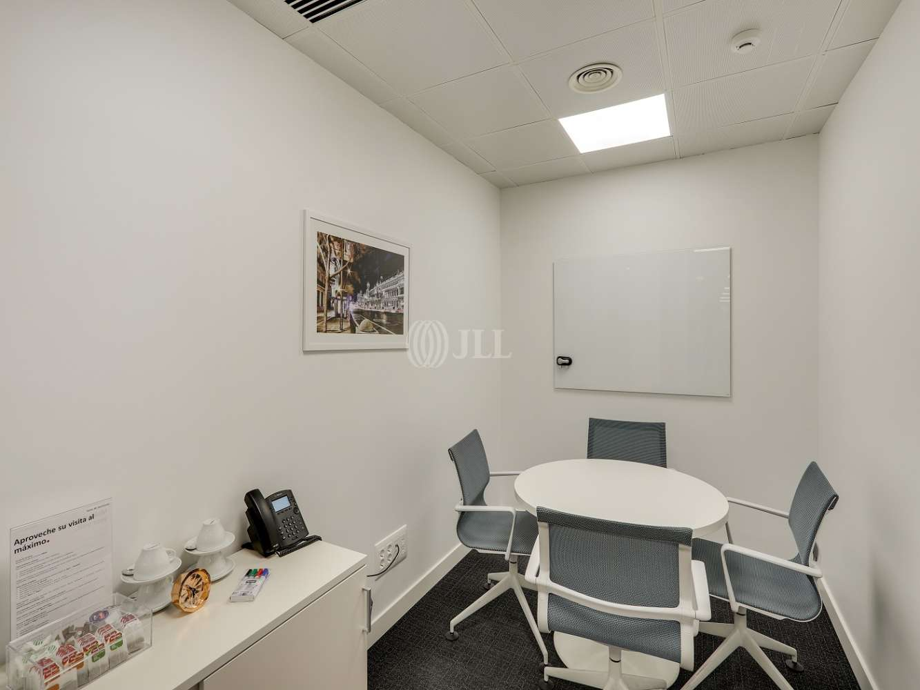 Oficina Madrid, 28006 - Coworking - JOSE ORTEGA Y GASSET 22 - 18944