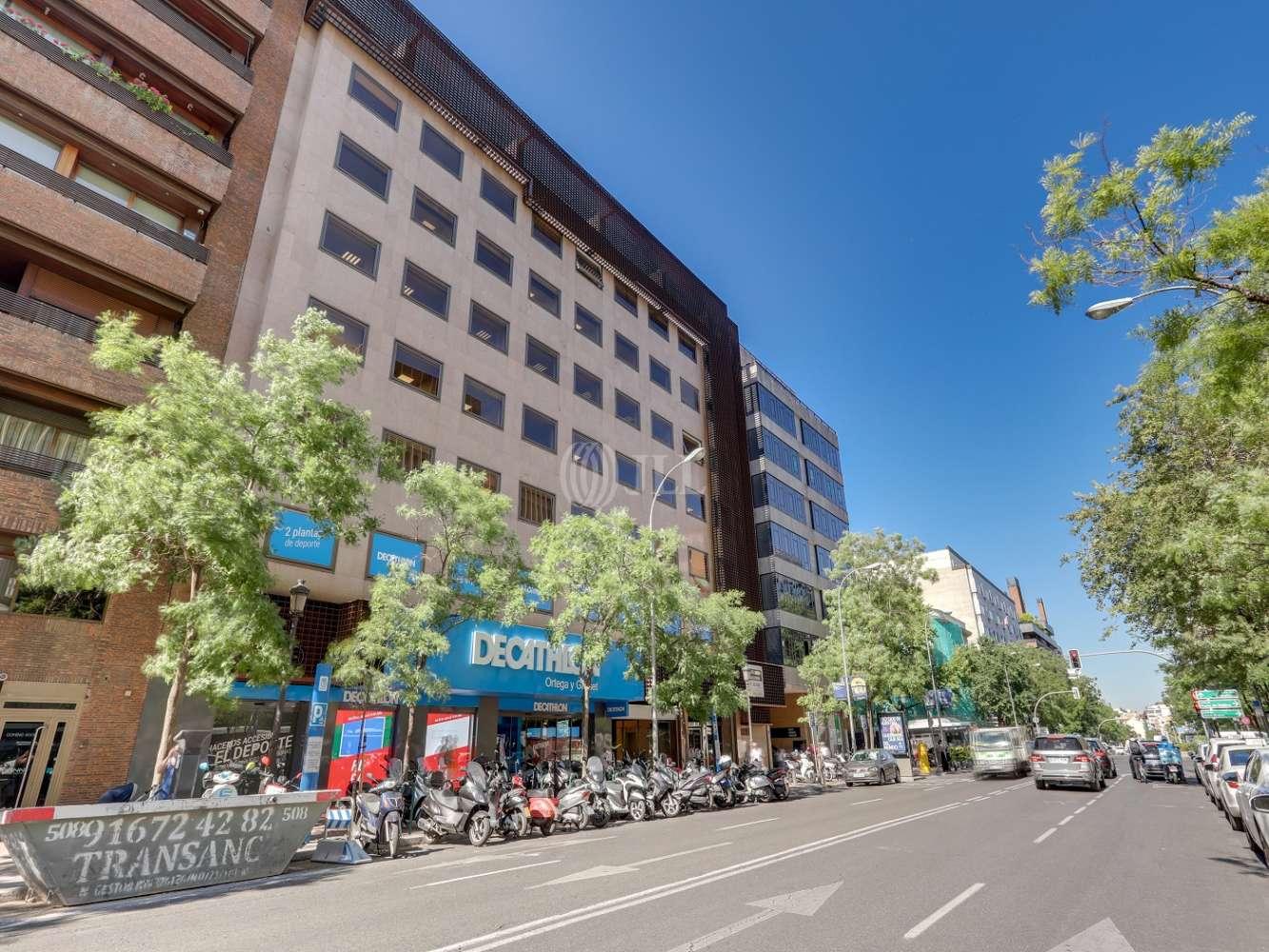 Oficina Madrid, 28006 - Coworking - JOSE ORTEGA Y GASSET 22 - 18949
