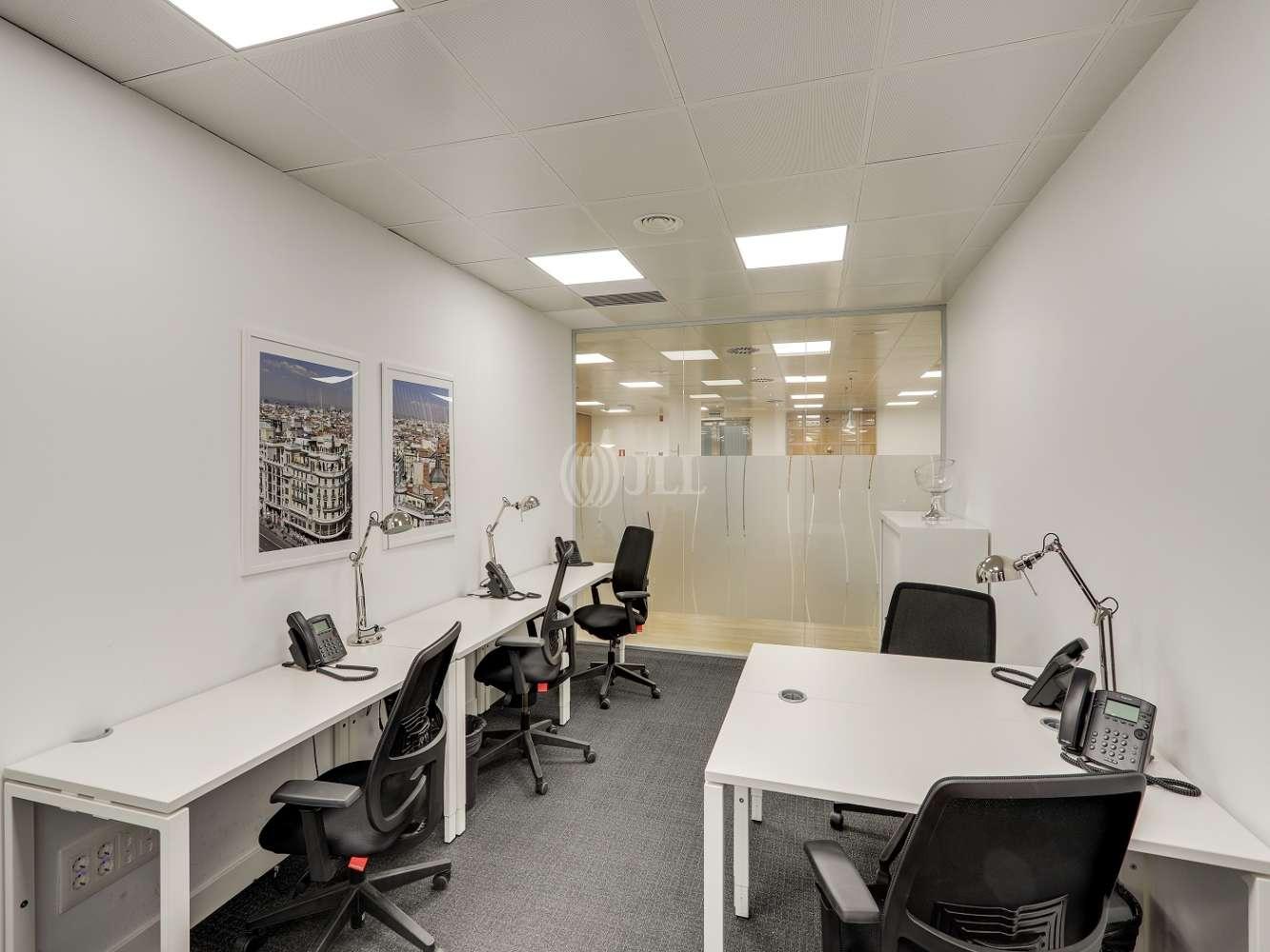 Oficina Madrid, 28006 - Coworking - JOSE ORTEGA Y GASSET 22 - 18951