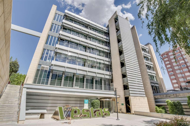 Oficina Madrid, 28033 - Edificio Madroño - 19320