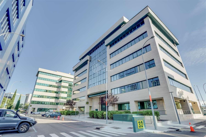 Oficina Madrid, 28042 - Eisenhower -  Edificio 2 - 19393