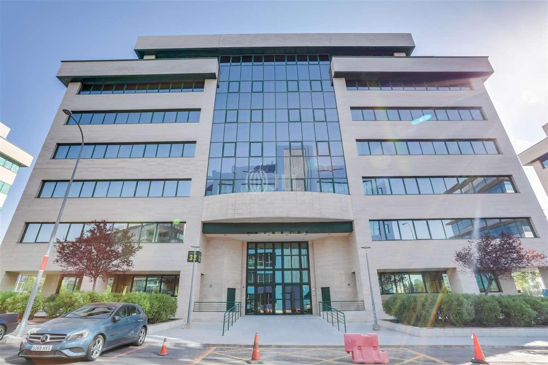 Oficina Madrid, 28042 - Eisenhower -  Edificio 2 - 19401