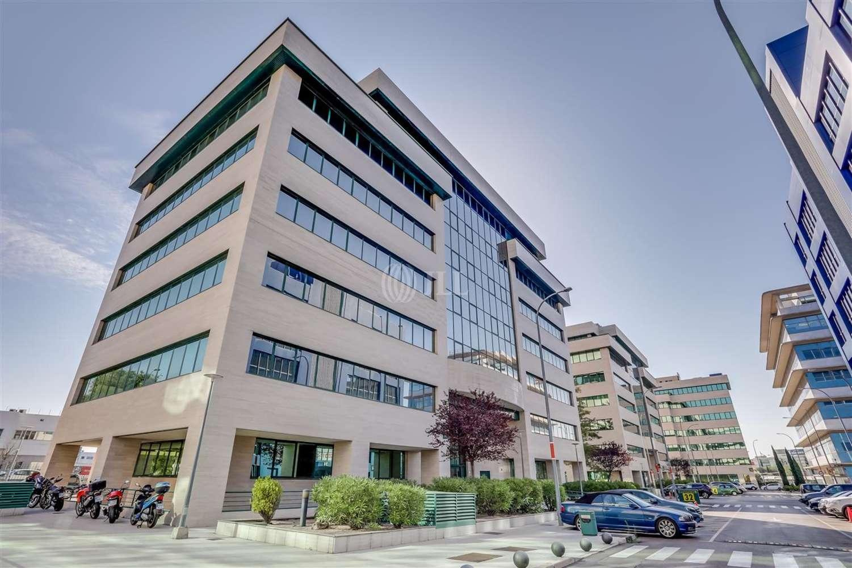 Oficina Madrid, 28042 - Eisenhower -  Edificio 2 - 19402