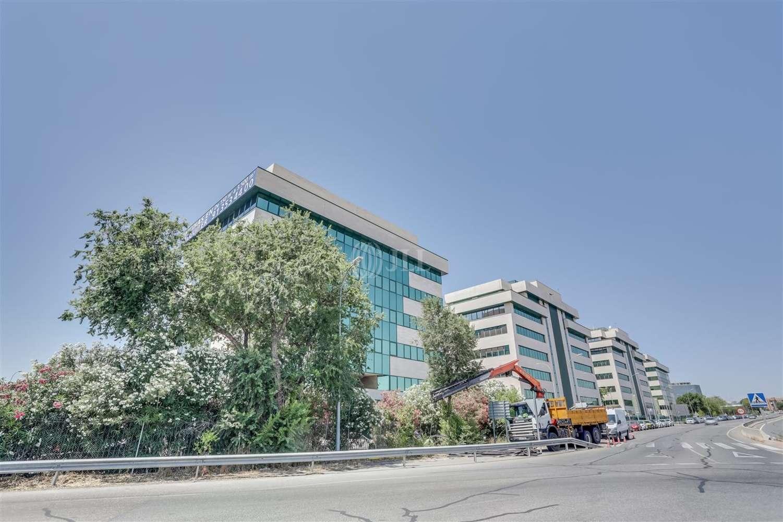 Oficina Madrid, 28042 - Eisenhower -  Edificio 4 - 19408