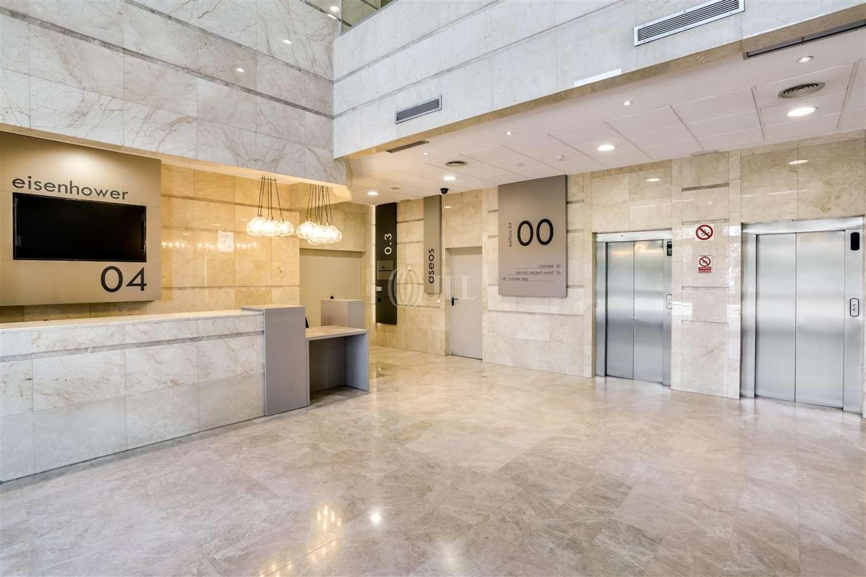 Oficina Madrid, 28042 - Eisenhower -  Edificio 4 - 19411