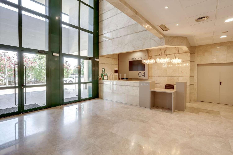Oficina Madrid, 28042 - Eisenhower -  Edificio 4 - 19412