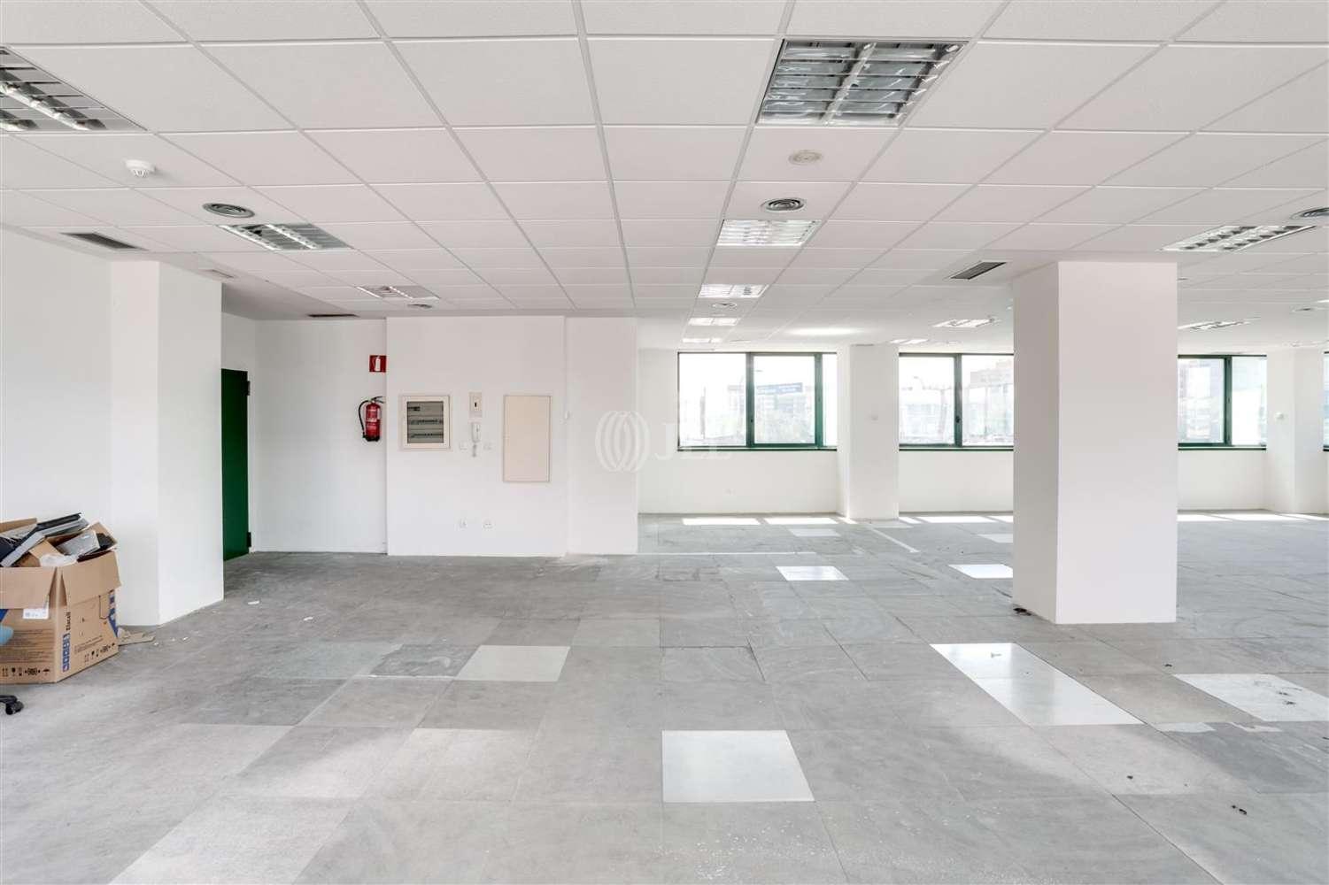 Oficina Madrid, 28042 - Eisenhower -  Edificio 4 - 19419
