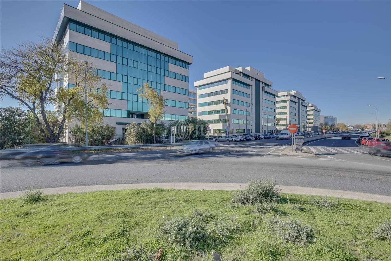 Oficina Madrid, 28042 - Eisenhower -  Edificio 3 - 19436