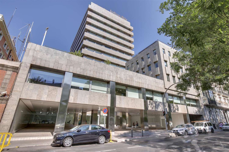 Oficina Madrid, 28046 - LA CASTELLANA 7 - 19532