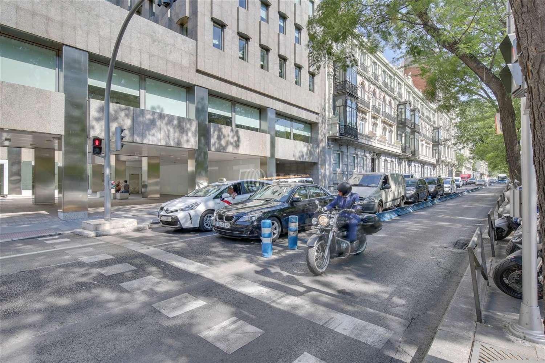 Oficina Madrid, 28046 - LA CASTELLANA 7 - 19533
