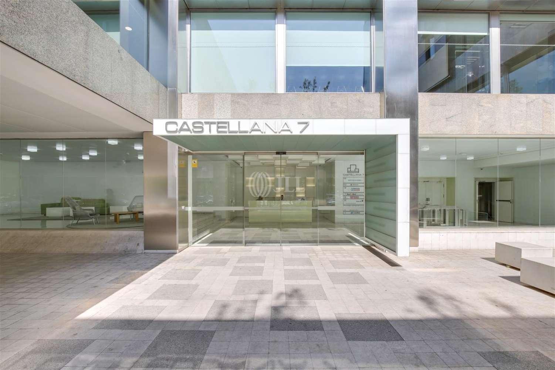 Oficina Madrid, 28046 - LA CASTELLANA 7 - 19534