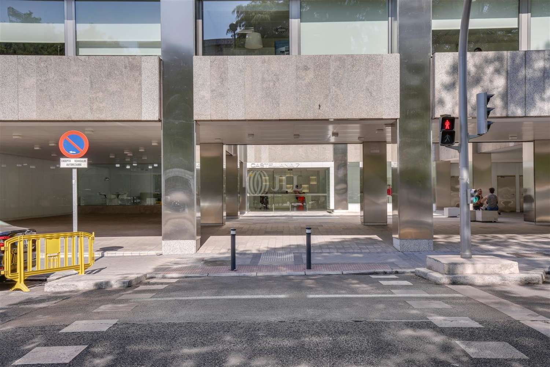 Oficina Madrid, 28046 - LA CASTELLANA 7 - 19539