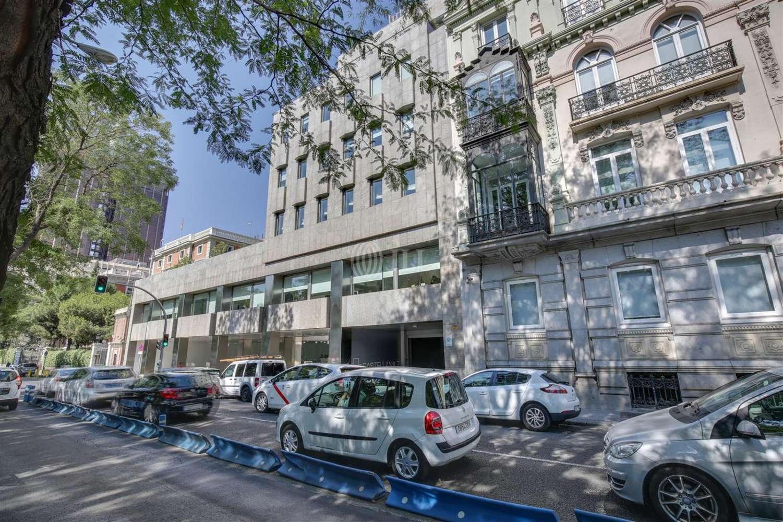 Oficina Madrid, 28046 - LA CASTELLANA 7 - 19540