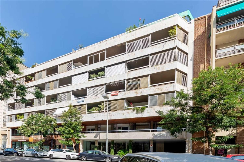 Oficina Barcelona, 08034 - FRANCESC CARBONELL 21 - 19652