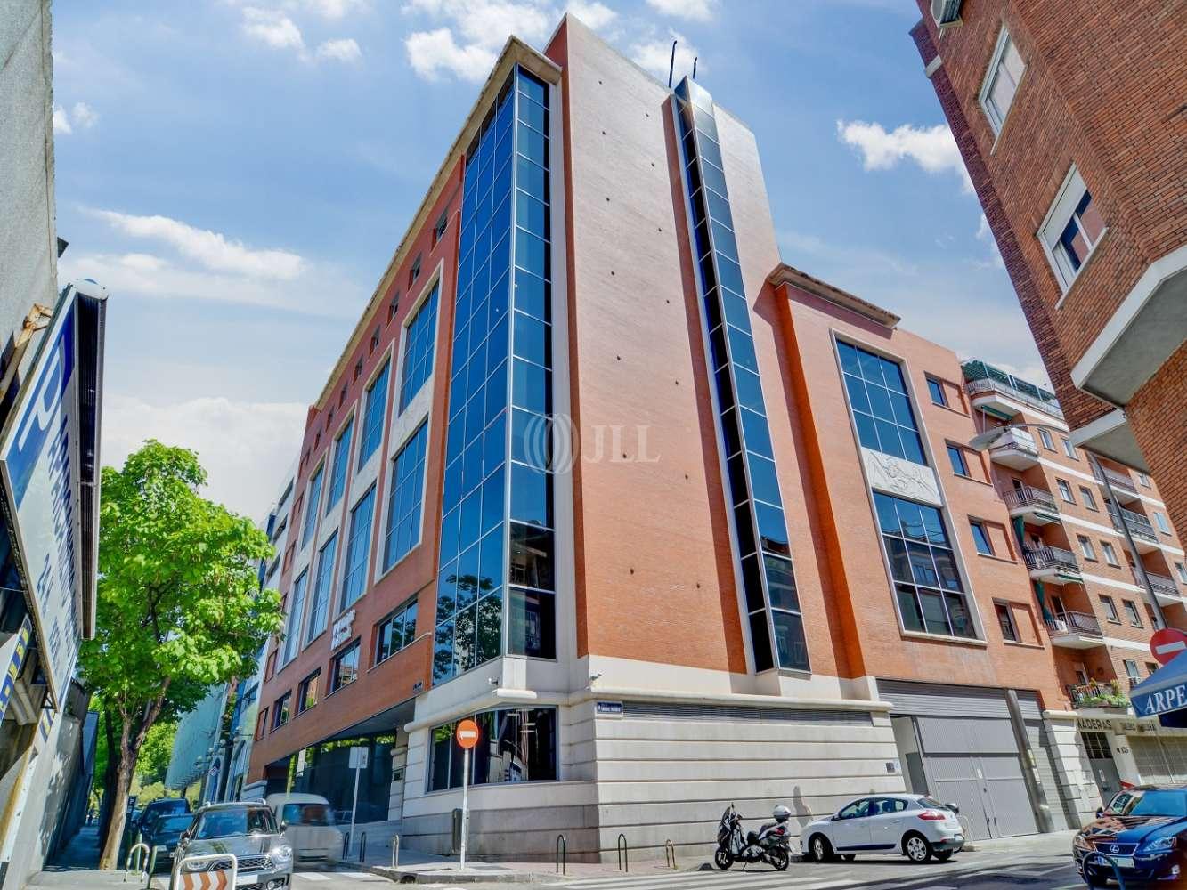 """Oficina Madrid, 28002 - Edificio """"AUDITORIO"""" - 16448"""