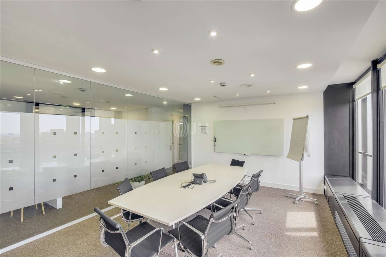 Oficina Madrid, 28046 - Coworking - LA CASTELLANA 95 - 19749