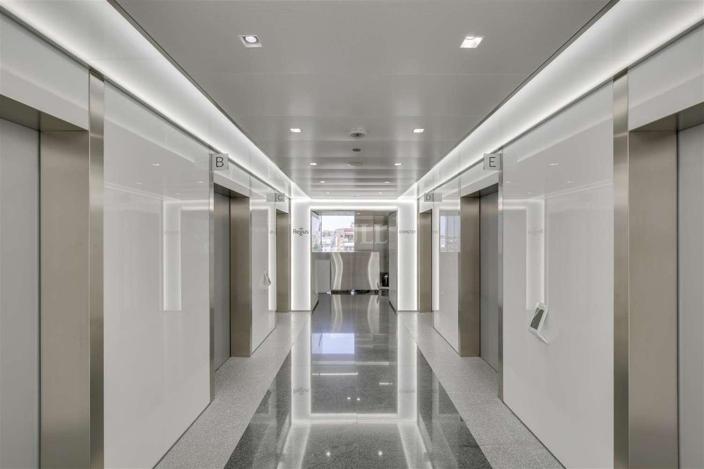 Oficina Madrid, 28046 - Coworking - LA CASTELLANA 95 - 19750