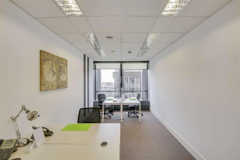 Oficina Madrid, 28046 - Coworking - LA CASTELLANA 95 - 19759