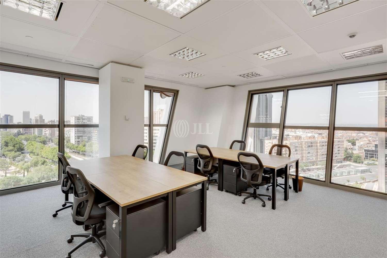 Oficina Madrid, 28046 - Coworking - Plaza Castilla First - 19762