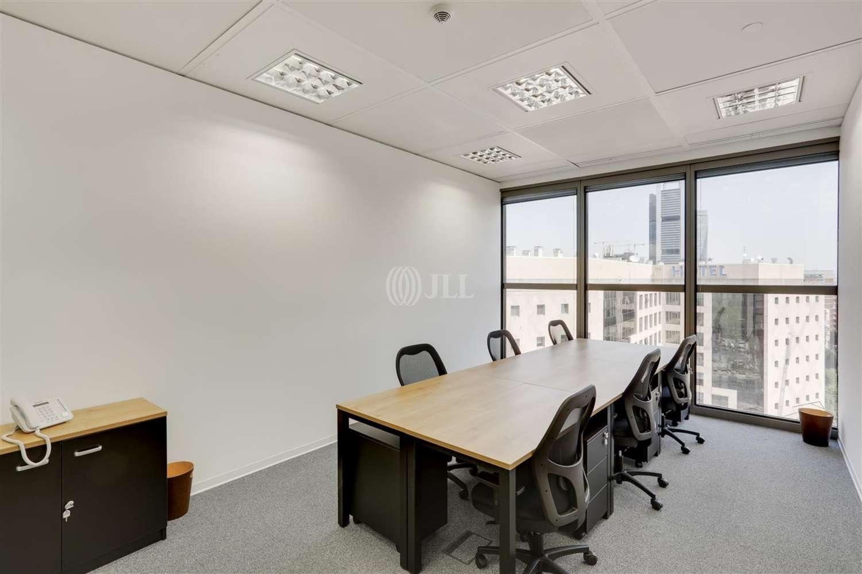 Oficina Madrid, 28046 - Coworking - Plaza Castilla First - 19766