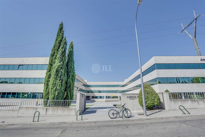 Oficina Madrid, 28023 - EDIFICIO AMERICA II - 19844