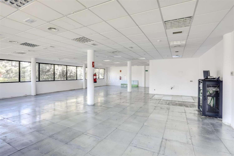 Oficina Madrid, 28023 - EDIFICIO AMERICA II - 19846