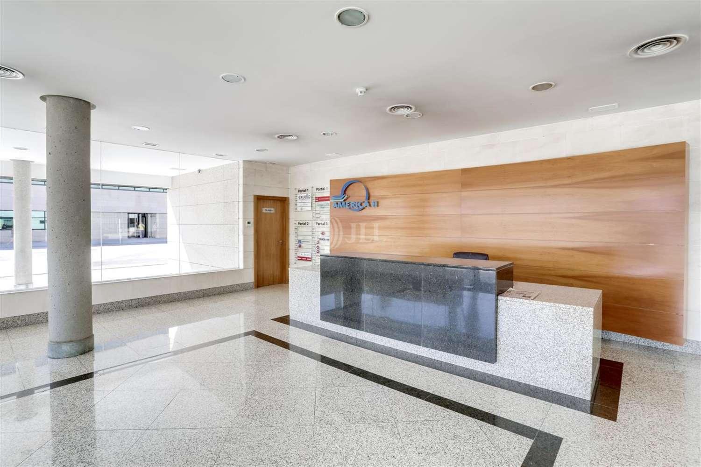Oficina Madrid, 28023 - EDIFICIO AMERICA II - 19849