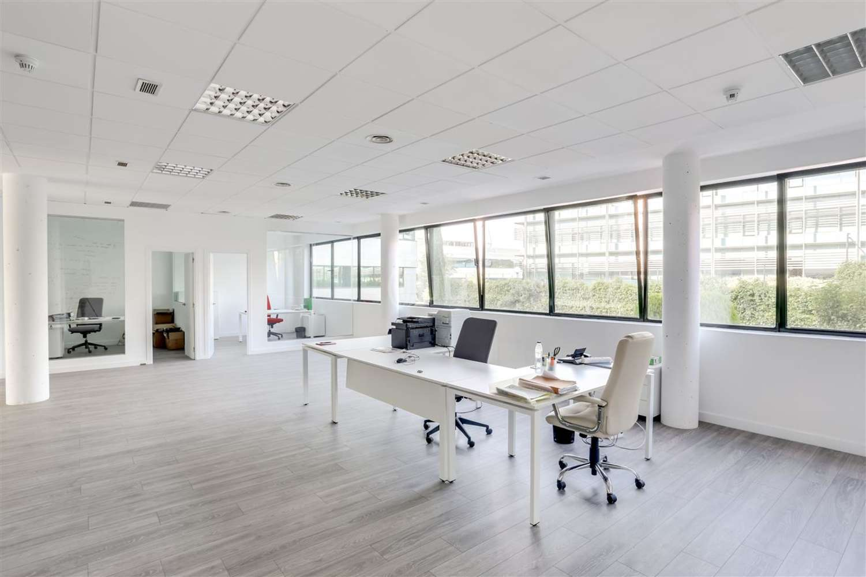Oficina Madrid, 28023 - EDIFICIO AMERICA II - 19853