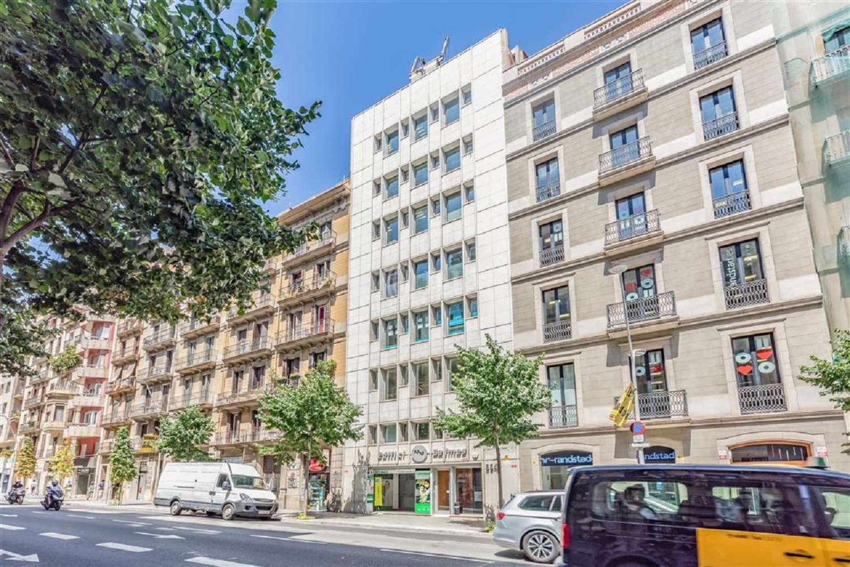 Oficina Barcelona, 08008 - BALMES 114 - 19913