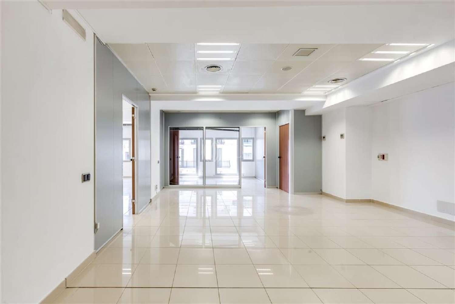 Oficina Barcelona, 08008 - BALMES 114 - 19918