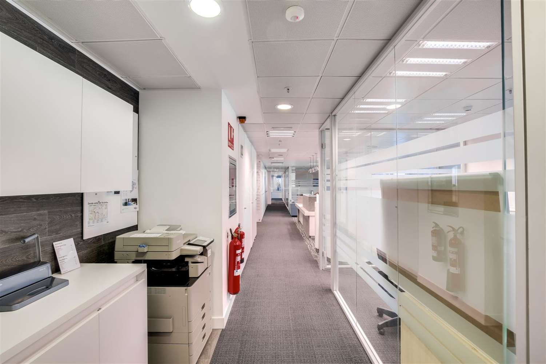 Oficina Madrid, 28046 - Coworking - LA CASTELLANA 93 - 19933